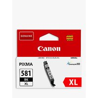 Canon CLI-581 XL Black Ink Cartridge