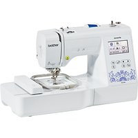 Brother Innov-Is M230e Embroidery Machine, White