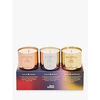 Tom Dixon Mini Candle Gift Set