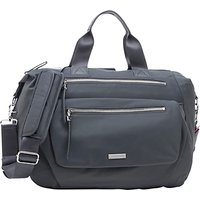 Storksak Seren Convertible Changing Bag, Graphite