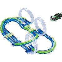 Wave Racers Triple Sky Loop Playset