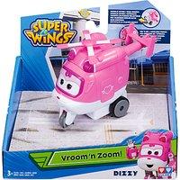 Super Wings Vroom N Zoom Dizzy