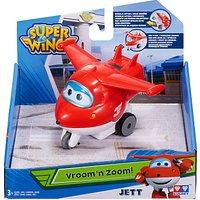 Super Wings Vroom N Zoom Jett
