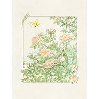 Bor ¥stapeter Prinsessan Nyponblom Wallpaper Panel, 6270