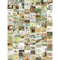 Bor ¥stapeter Elsa Beskows Sagostund Wallpaper Panel, 6267