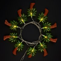 John Lewis Palm Tree Line Lights