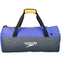 Speedo Duffel Bag, Grey/blue
