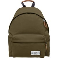 Eastpak Padded Pakr Backpack, Opgrade Green