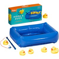 Ridley's Hook A Duck Carnival Game