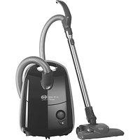 Sebo Airbelt E1 Pet ePower Vacuum, Black