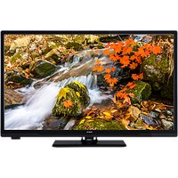 Linsar 43LED800 LED Full HD 1080p Smart TV/DVD Combi, 43 with Built-In Wi-Fi, Freeview HD & Freeview