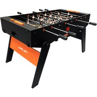 BCE Riley 4ft 6in Folding Football Table