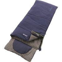 Outwell Contour Junior Single Sleeping Bag, Royal Blue