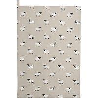 Sophie Allport Sheep Tea Towel