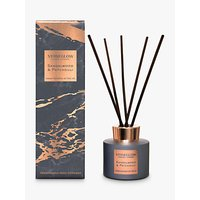 Stoneglow Luna Sandalwood and Patchouli Reed Diffuser, 120ml