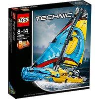 Lego Technic 42074 2-in-1 Racing Yacht