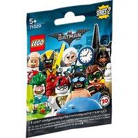 Lego 71020 The Batman Movie Minifigure Series 2 Mystery Bag
