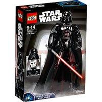 Lego Star Wars 75534 Darth Vader Buildable Figure