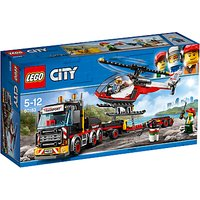 LEGO City 60183 Heavy Cargo Transporter