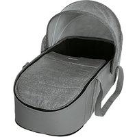 Maxi-Cosi Laika Soft Carrycot, Nomad Grey