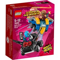 LEGO Marvel Super Heroes 76090 Nebula Vs Star-Lord