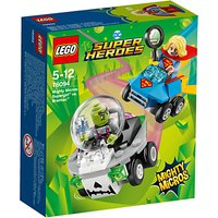 LEGO DC Super Heroes 76094 Supergirl Vs Brainiac
