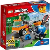 LEGO Juniors 10750 Road Repair Truck