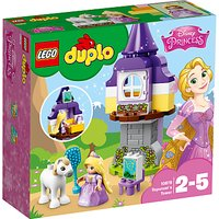 LEGO DUPLO 10878 Disney Princess Rapunzel's Tower