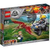 LEGO Juniors 75926 Jurassic World Pteranodon Chase