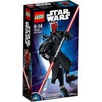 LEGO Star Wars 75537 Darth Maul Buildable Figure