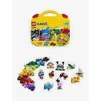 LEGO Classic 10713 Creative Suitcase