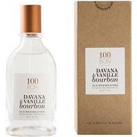 100bon Davana Et Vanille Bourbon Eau De Parfum, 50ml