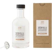 100BON Neroli Et Petit Grain Printanier Eau de Parfum Recharge, 200ml