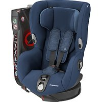 Maxi-Cosi Axiss Group 1 Car Seat, Nomad Blue