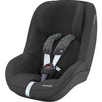 Maxi-Cosi Pearl Group 1 Car Seat, Black Grid