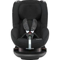 Maxi-Cosi Tobi Group 1 Car Seat, Black Grid