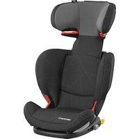 Maxi-Cosi Rodifix Air Protect Group 2/3 Car Seat, Black Diamond
