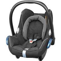 Maxi-Cosi CabrioFix Group 0+ Baby Car Seat, Black Diamond