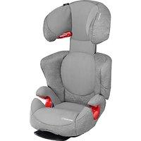 Maxi-Cosi Rodi Air Protect Group 2/3 Car Seat, Nomad Grey