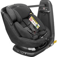 Maxi-Cosi AxissFix Plus Group 0+ and 1 Car Seat, Nomad Black