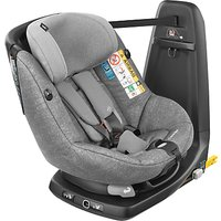 Maxi-Cosi AxissFix Group 1 Car Seat, Nomad Grey