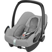Maxi-Cosi Rock Group 0+ i-Size Baby Car Seat, Nomad Grey