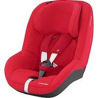 Maxi-Cosi Pearl Group 1 Car Seat, Vivid Red