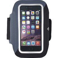 Ronhill Smartphone Armband, One Size, Black