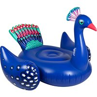 Sunnylife Luxe Ride-On Peacock Inflatable