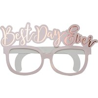Ginger Ray Best Day Ever Fun Glasses