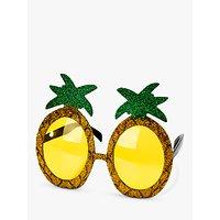 Talking Tables Glitter Pineapple Sunglasses