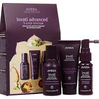 """AVEDA Invati Advancedâ"""" 3-Step Travel Set"""
