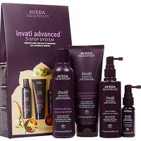 """AVEDA Invati Advancedâ"""" 3-Step Set"""