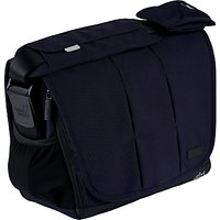 BabaBing! DayTripper City Deluxe 2016 Changing Bag, Navy